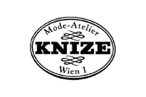 Knize - Herrenausstatter